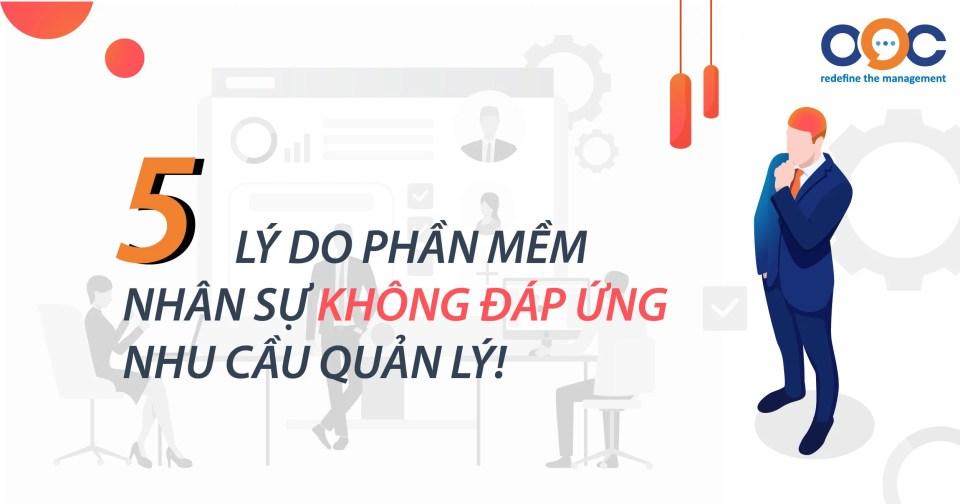 Phần mềm nhân sự là một giải pháp kỹ thuật số để quản lý và tối ưu hóa các nhiệm vụ nhân sự hàng ngày và các mục tiêu nhân sự tổng thể của một tổ chức