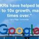 Google OKRs