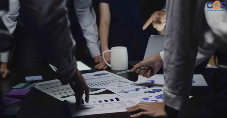 Chiến lược công ty là gì?