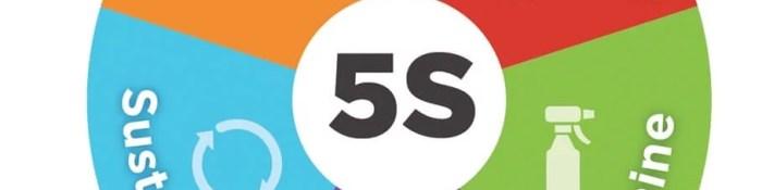 """""""5s là gì?"""
