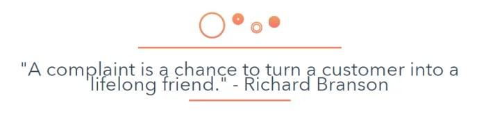 Thật khó để làm hài lòng tất cả chăm sóc khách hàng mà bạn tương tác.