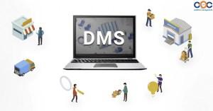 Hệ thống quản lý nhà phân phối (DMS) và tầm quan trọng