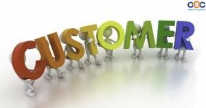 Sự khác biệt giữa Chăm sóc Khách hàng và Dịch vụ khách hàng là gì?