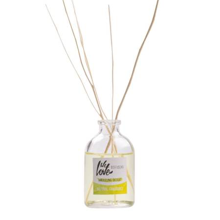 We Love The Planet Diffuser Darjeeling Delight