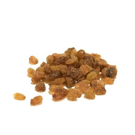 Raisins Bulk Food Zero Waste Plastic Free
