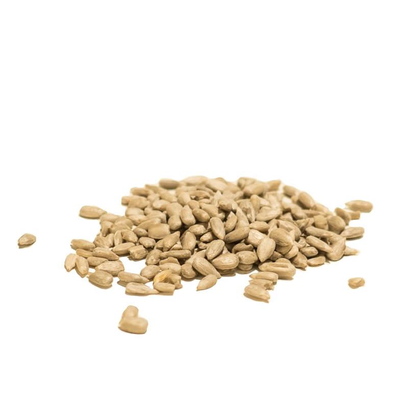 Sunflower Seeds Bulk Food Zero Waste Plastic Free