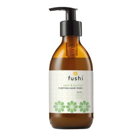 Fushi Neem & Tea Tree Purifying Hand Wash