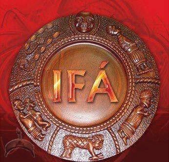 Resultado de imagem para fotos de Ifá