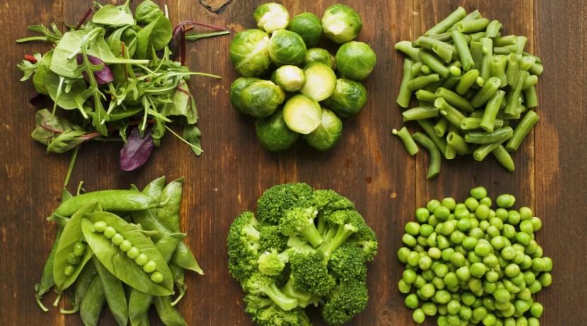 Groene-groenten