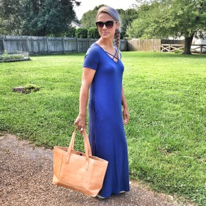 How to style a summer dress