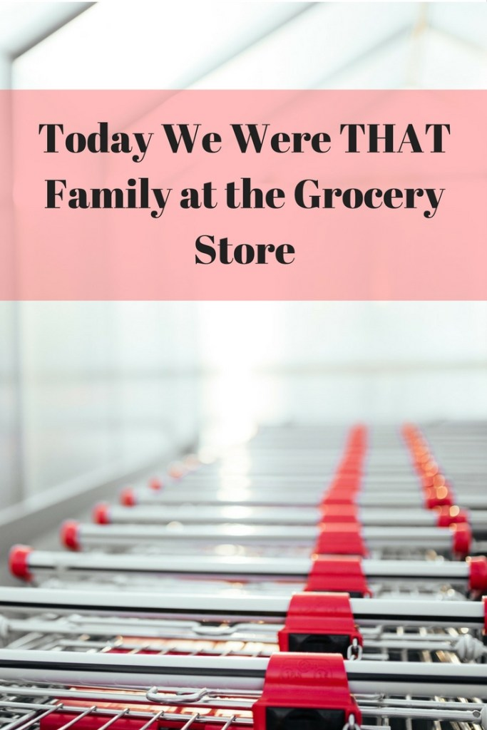 This trick will change the way you grocery shop with your kids