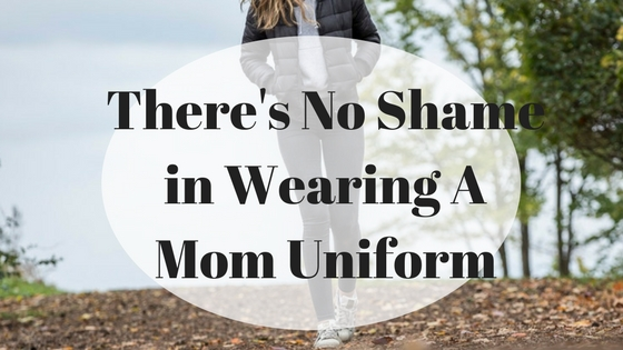 There's No Shame in Wearing Boy Mom Shirts