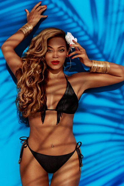 beyonce-h-m-spring-summer-campaign-2