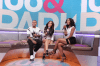 Sevyn-Streeter-106- Park-Anthony-Vaccarello-Banded- Skirt-Balmain-Printed T-shirt-Chained Embellished- Sandals-oohlalablog-5