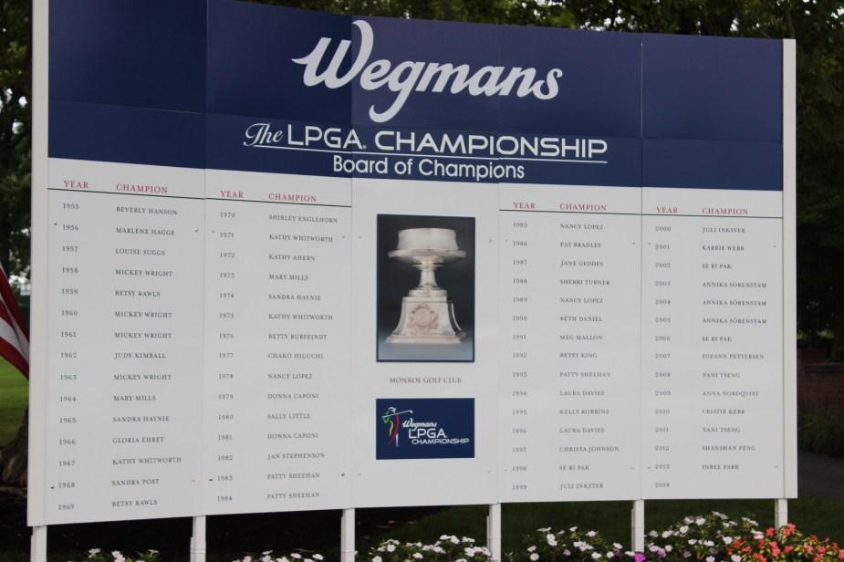 Life-Styles-with-Pretty- Price-Wegmans-LPGA- Championship-Practice-Round-19