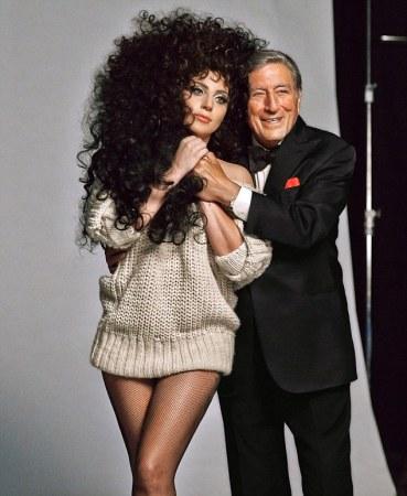 Tony-Bennett-Lady-Gaga-HM-Christmas-Ads-
