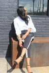 Style-Files-tobi-brooke-black-side-striped-pants-Aldo-black-faeri-faux-fur-heel-sandals-worthington-white-bell-sleeve-blouse-AC-DC-Rock-band-screen-tee-shirt-oohlalablog-16