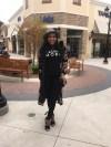 Style-Files-Black-floral-kimono-black-denim-jeans-HM-laugh-more-sweatshirt-justfab-teal-velvet-Acacia Heeled Sandals-Topgolf Charlotte-review-birmingham-top-bloggers-alabama-style-bloggers-oohlalablog-31