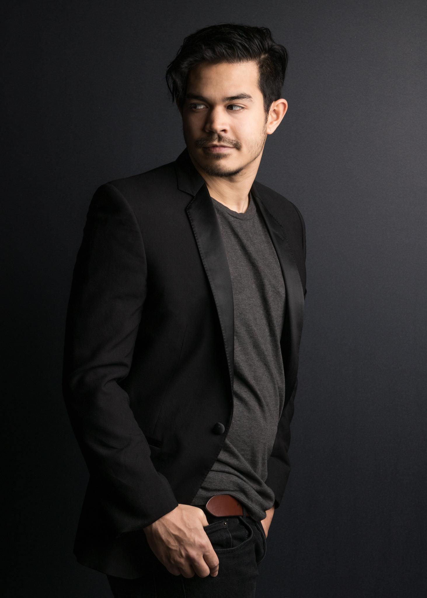 Portrait Photography Actor