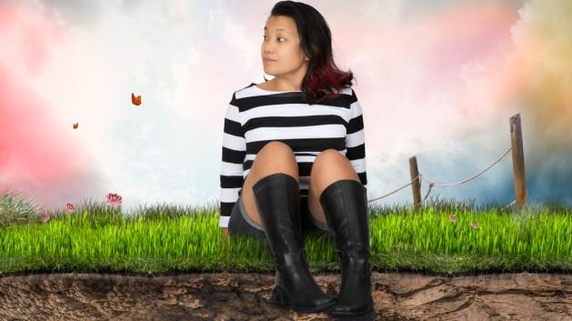 Portrait Photography Conceptual