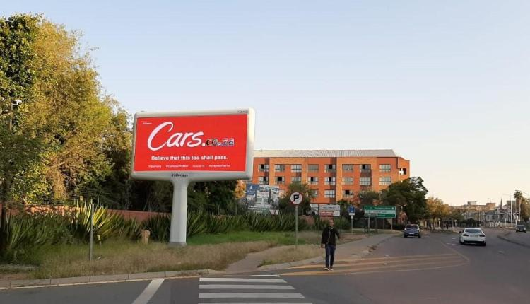 south africa cars.co jc decaux