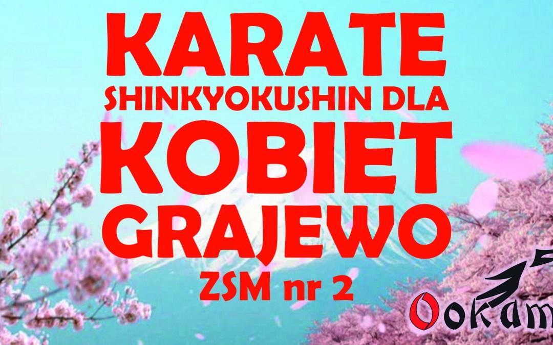 Karate dla Kobiet