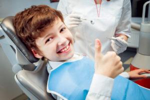 子供の矯正治療から始めるメリット