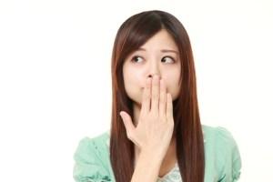 出っ歯(上顎前突症)ってどんな症状