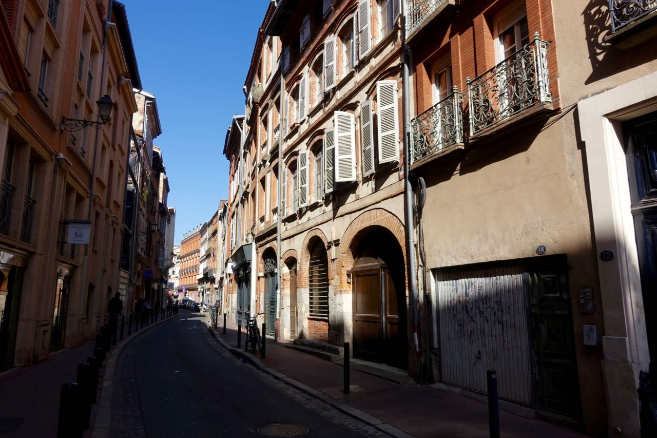 Speed Dating sur Toulouse