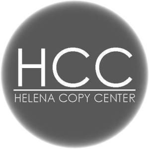 Helena Copy Center Logo