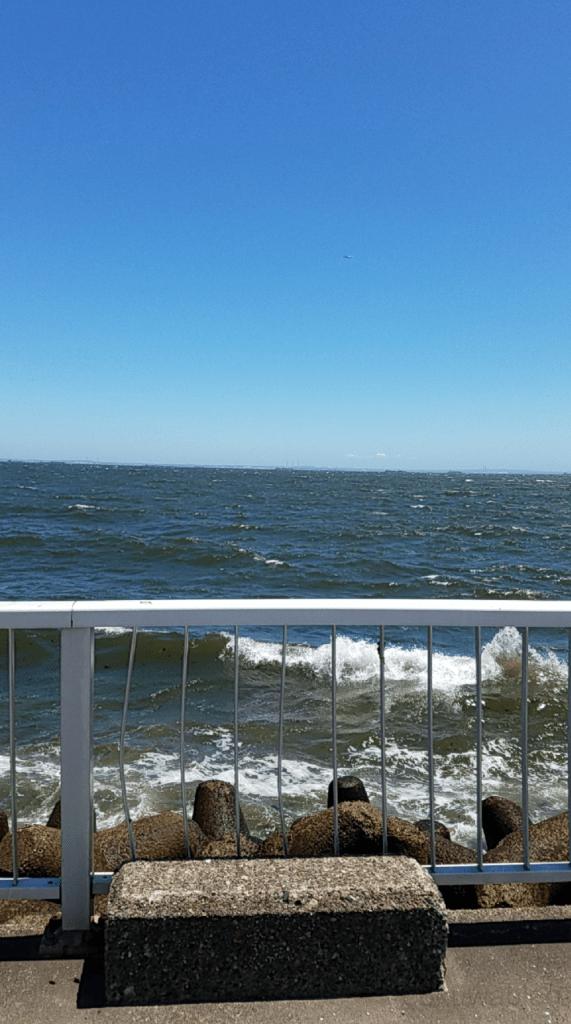 どのくらい 風速 7m