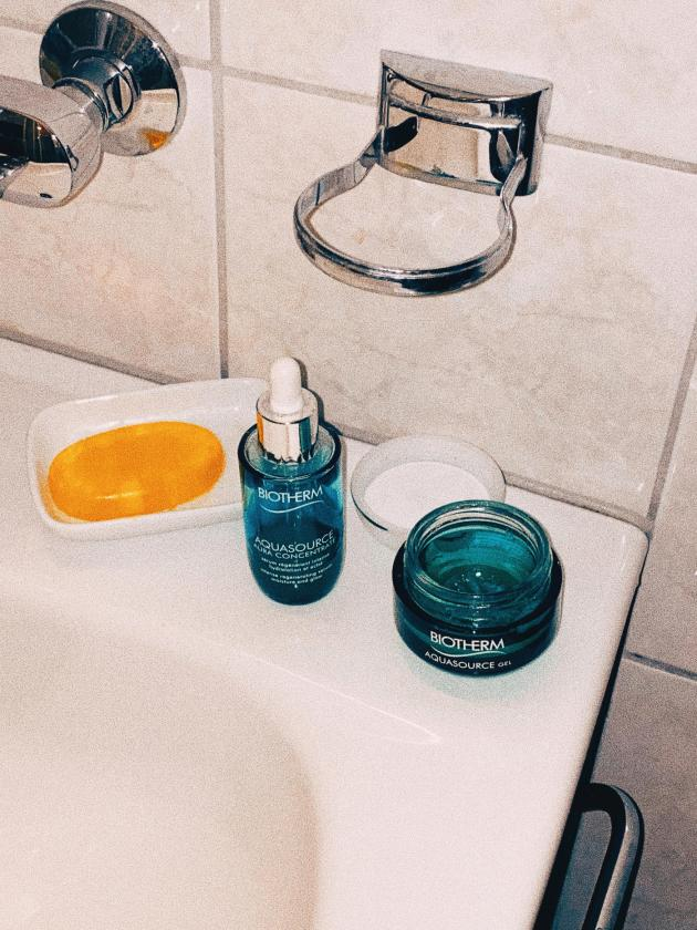 Biotherm-Review
