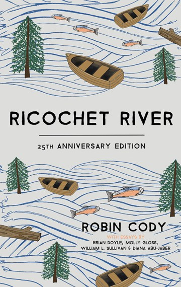 Ricochet River 25th Anniversary