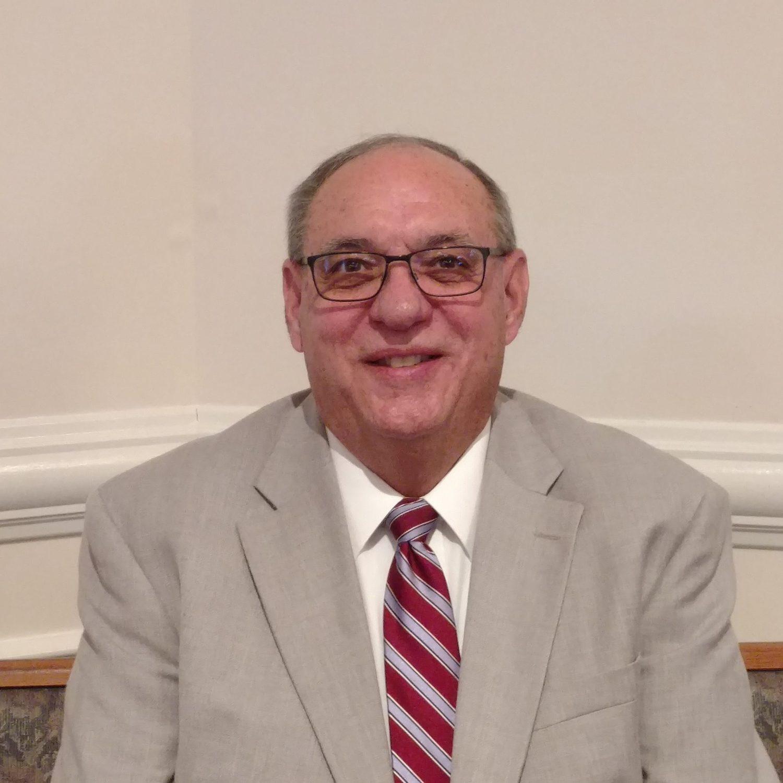 Larry Judd