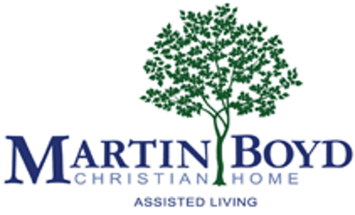 Martin-Boyd Assisted Living