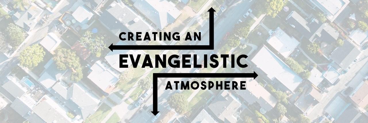evangelistic border