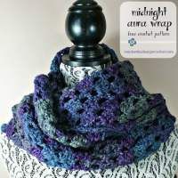 154 Crochet Wave Patterns