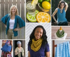 Features | I Like Crochet August Issue Review @OombawkaDesign