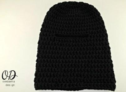Free Crochet Pattern Ski Masks