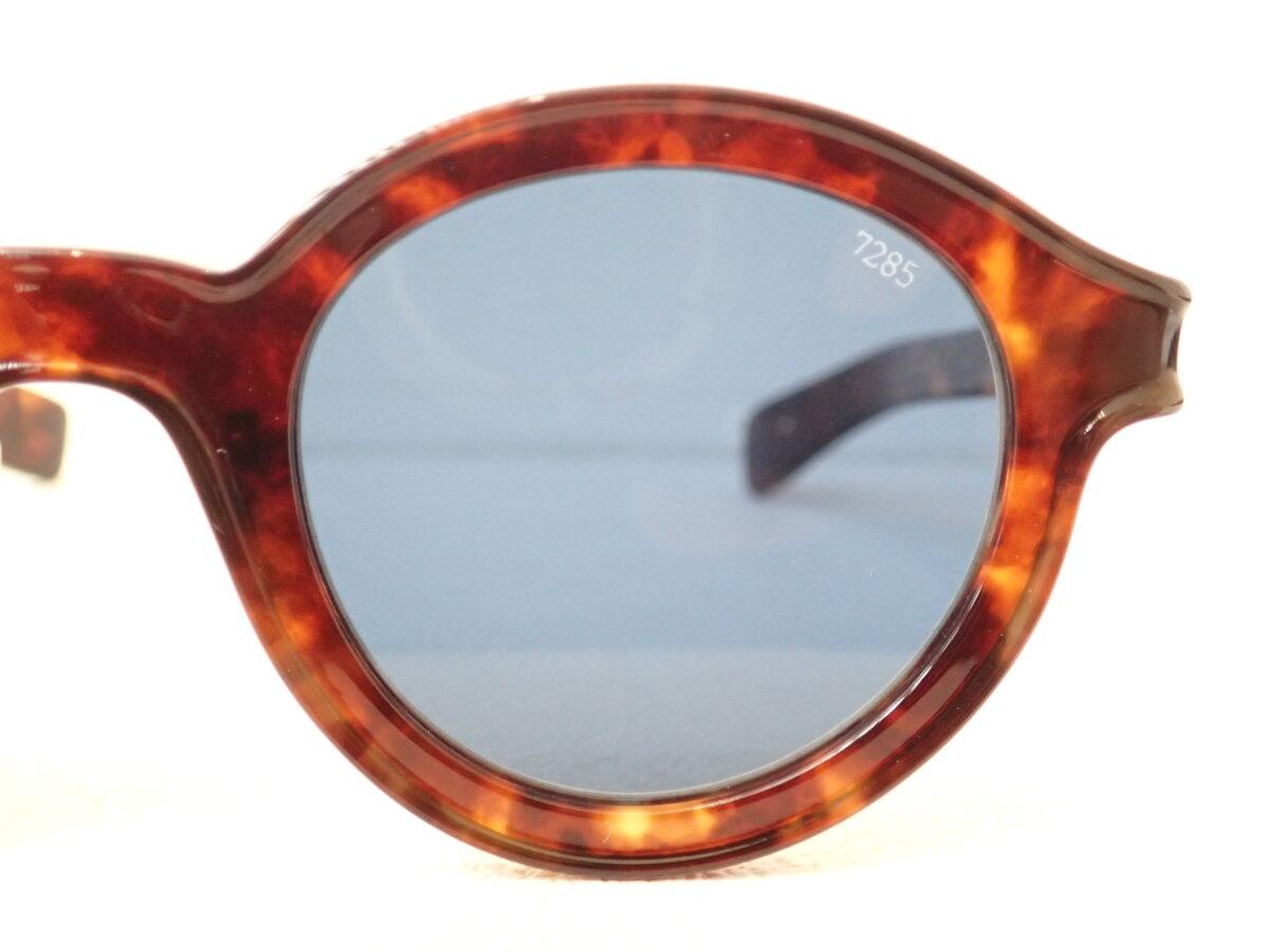 オリジナリティ溢れるサングラスです アイヴァン7285(EYEVAN7285)「788」