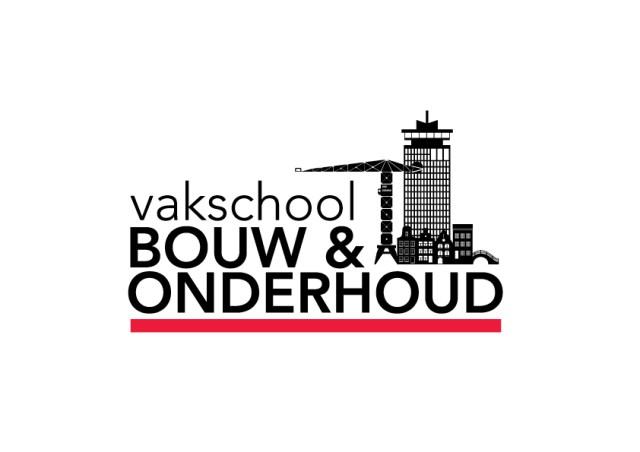 Vakschool Bouw en Onderhoud logo