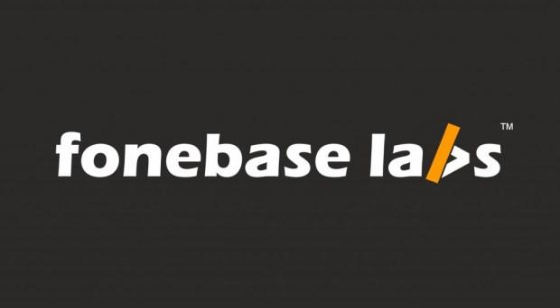 Fonebase Labs Logo