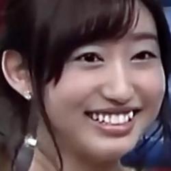 寺田御子・歯2