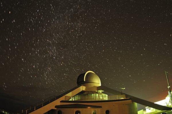 初山別天文台