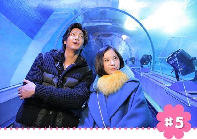 ドラマ「東京タラレバ娘」5話