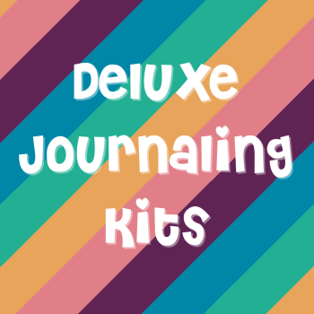 Deluxe Journaling Kits