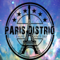 ::PARIS DISTRIC::Fashion Event Crew