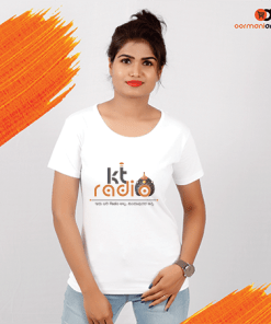 KT Radio T-Shirt - Women's