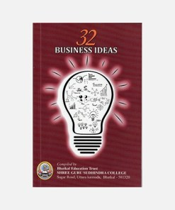 32 Business Ideas