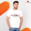 KUNDAPRA Men's T-Shirt - Kannada